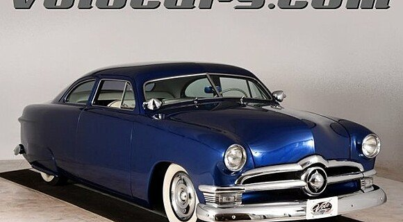 1950 Ford Custom for sale 101018926