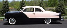 1950 Ford Custom for sale 101048466