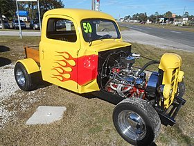 1950 Ford Custom for sale 100967931