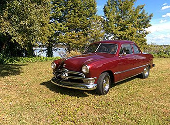 1950 Ford Deluxe for sale 100018102