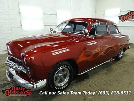 1950 Ford Deluxe for sale 100769370