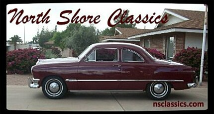 1950 Ford Deluxe for sale 100840533