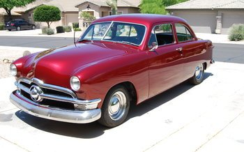 1950 Ford Deluxe for sale 100746722