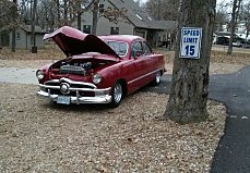 1950 Ford Deluxe for sale 100837340