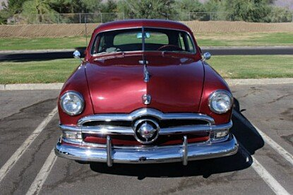 1950 Ford Deluxe for sale 101042669