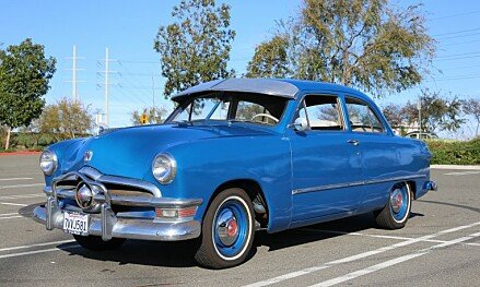 1950 Ford Deluxe for sale 101031179