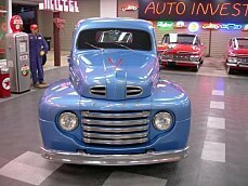 1950 Ford F1 for sale 100762356