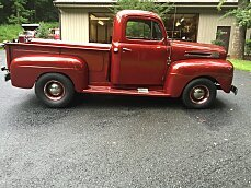 1950 Ford F1 for sale 100843281