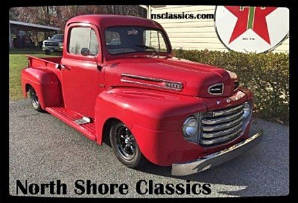 1950 Ford F1 for sale 100849050