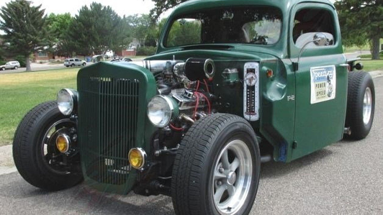 1950 Ford F1 for sale near Arlington, Texas 76001 - Classics on ...