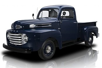 1950 Ford F1 for sale 100957093