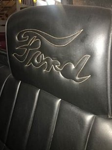 1950 Ford F1 for sale 100838691