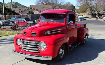 1950 Ford F1 for sale 100865187