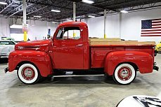 1950 Ford F1 for sale 100893178