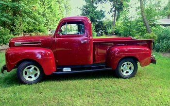 1950 Ford F1 for sale 100895017