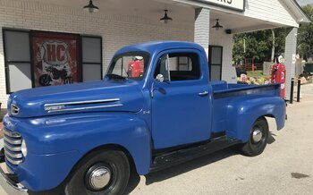 1950 Ford F1 for sale 100913246