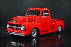 1950 Ford F1 for sale 100923296