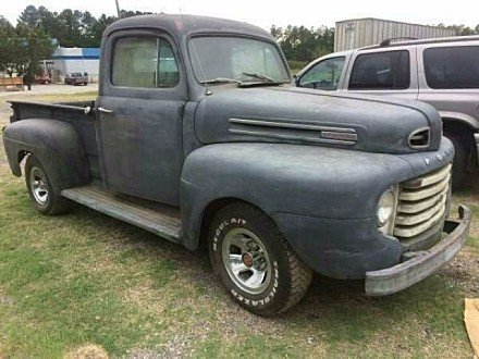 1950 Ford F1 for sale 100925262