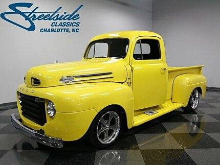 1950 Ford F1 for sale 100946471