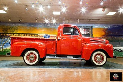 1950 Ford F1 for sale 100981980