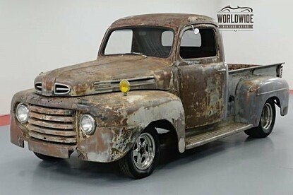 1950 Ford F1 for sale 100989048