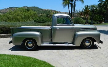 1950 Ford F1 for sale 100996696
