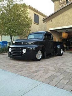 1950 Ford F1 for sale 101007909