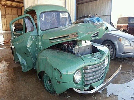 1950 Ford F1 for sale 101027813