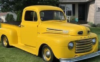 1950 Ford F1 for sale 101031143