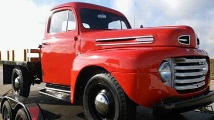1950 Ford F2 for sale 100830401