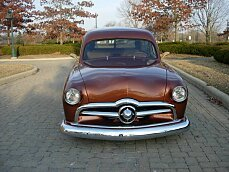 1950 Ford Other Ford Models for sale 100738216