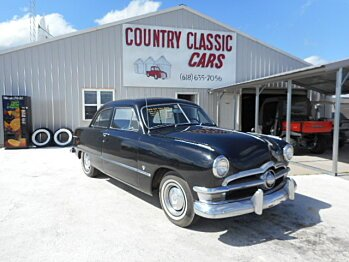 1950 Ford Other Ford Models for sale 100812153