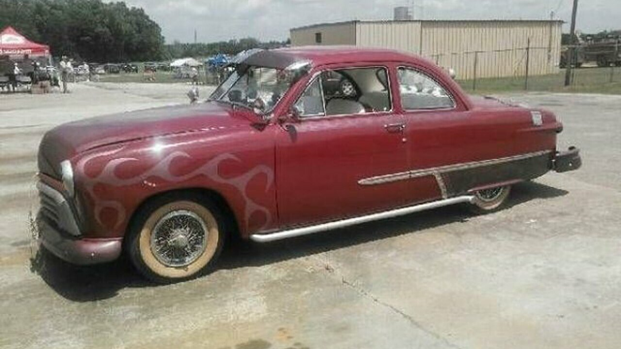 1950 Ford Other Ford Models for sale 100832412