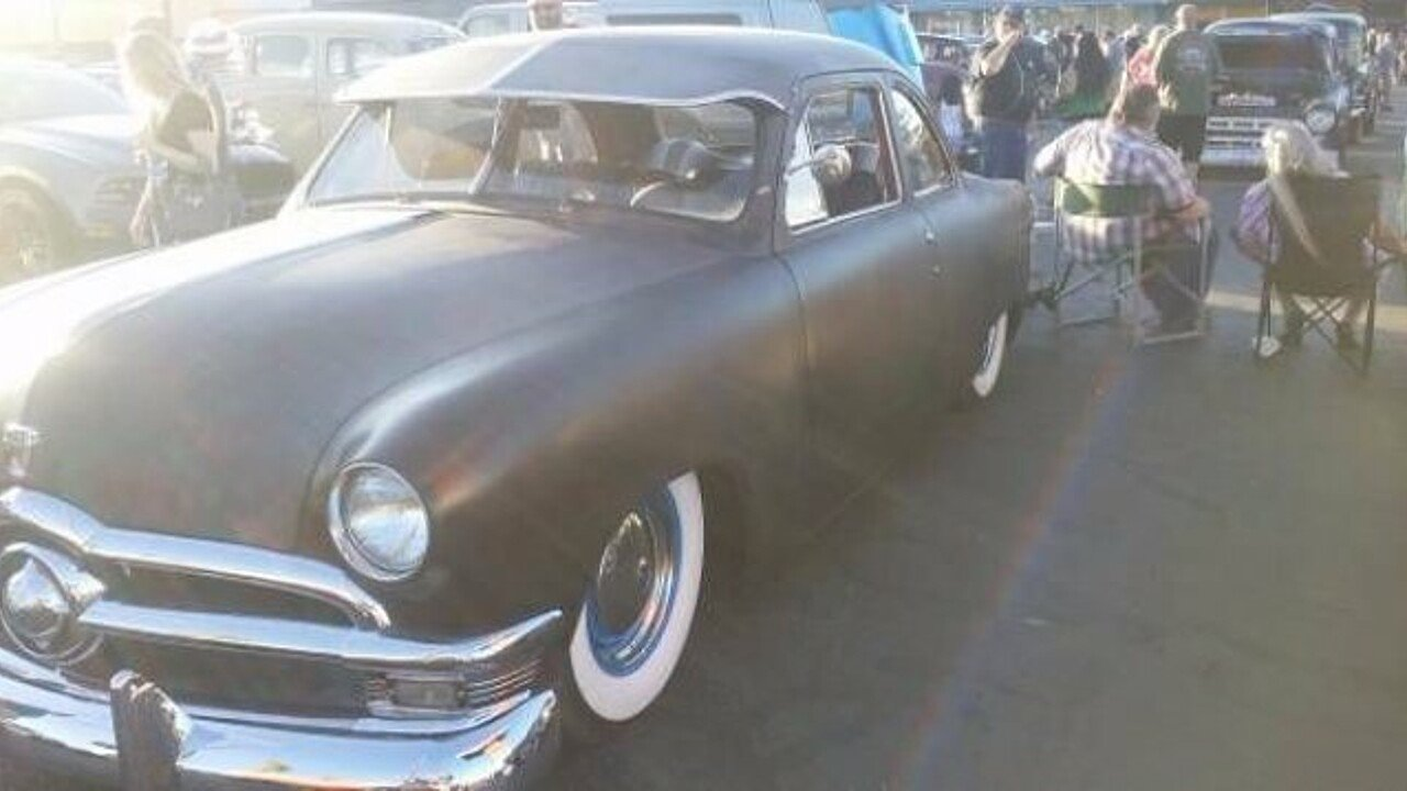 1950 Ford Other Ford Models for sale 100910631