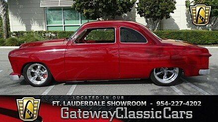 1950 Ford Other Ford Models for sale 100948685