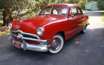 1950 Ford Other Ford Models for sale 101012743