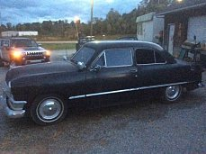 1950 Ford Other Ford Models for sale 101039587