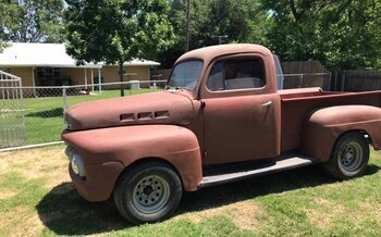 1950 Ford Other Ford Models for sale 100990512