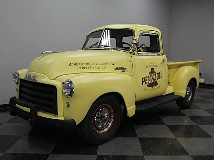 1950 GMC Other GMC Models for sale 100770438