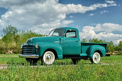 1950 GMC Pickup for sale 100757532