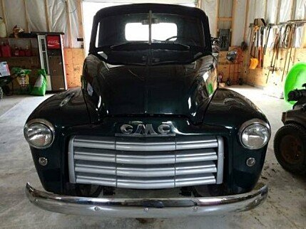1950 GMC Pickup for sale 100812464