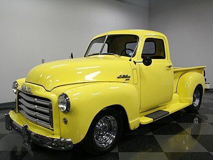 1950 GMC Pickup for sale 100837913