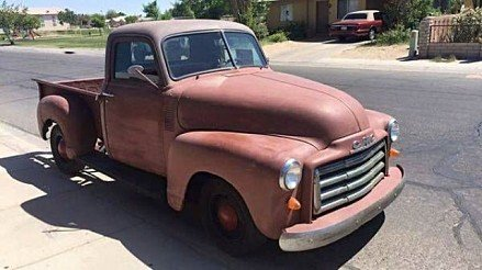 1950 GMC Pickup for sale 100842003
