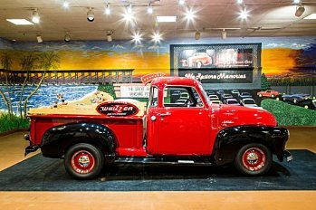 1950 GMC Pickup for sale 100890694