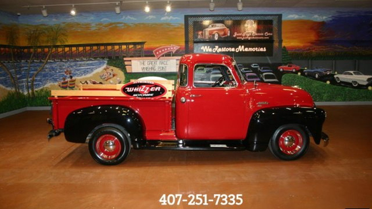 1950 GMC Pickup for sale near Orlando, Florida 32837 - Classics on ...