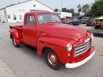1950 GMC Pickup for sale 100894928