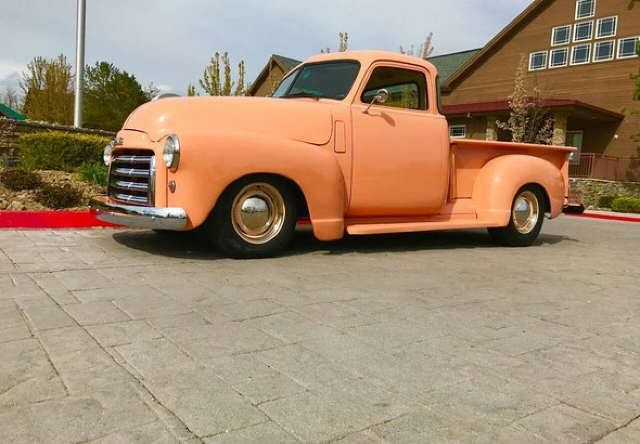 1950 GMC Pickup for sale near Woodland Hills, California ...