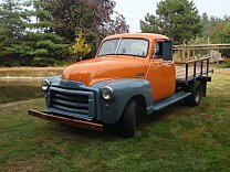 1950 GMC Pickup for sale 101018547