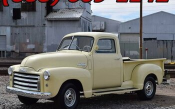 1950 GMC Pickup for sale 100863313