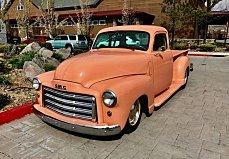 1950 GMC Pickup for sale 100906341